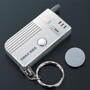 小型盗聴器発見器「SMILE KIDS」(AWT-01)