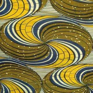アフリカンプリント 73 / African Waxprint 73