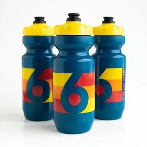 TwinSix ボトル ( GRAND PRIX BLUE )