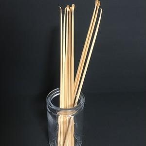 真竹製耳かき
