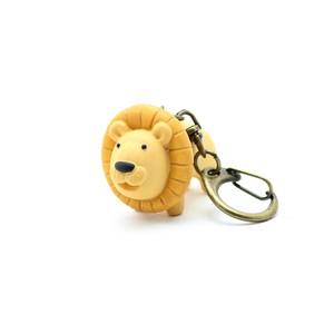 ライオン キーホルダー