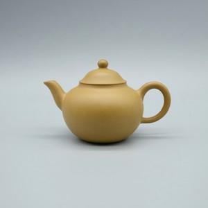 宜興茶壺 漢珠壺