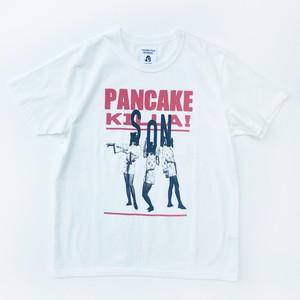Pancake Killa Tシャツ