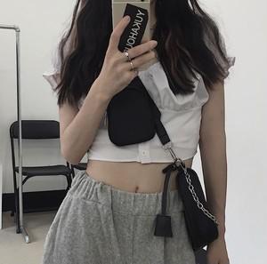 【翌日発送】Chain shoulder bag LD0206