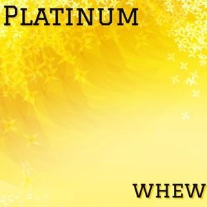 whew 8th 配信限定シングル Platinum(MP3)