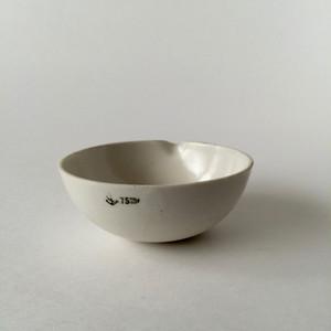 蒸発皿 75ml 理科実験器具|Evaporating Dish 75ml