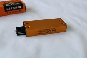 リニアボールスライド LSP1365