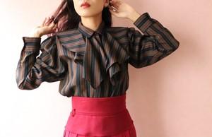 KENZO wool blouse