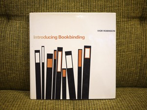 Introducing Bookbinding【古本】