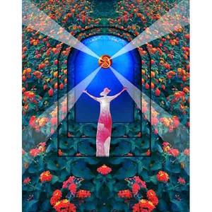 命・01(祈り・意識の変容01) A4