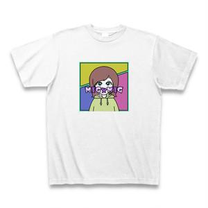 MIGxMIG限定デザインTシャツ