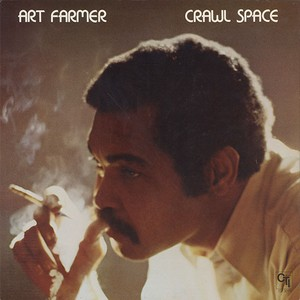 Art Farmer ‎/ Crawl Space (LP)