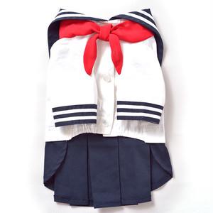 セーラー服 / 白色(3800)