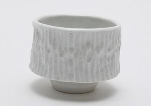 5-5168 白茶碗