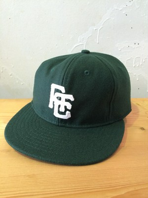 [ FTC ] EBBETS FIELD x FTC – FLANNELS 6 PANEL