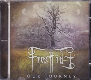 FROSTTIDE 『Our Jouney』