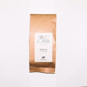COFFEE  BEANS (SINGLE)