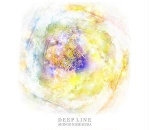 SHINGO NISHIMURA - DEEP LINE (CD)