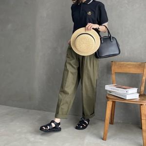 ecoleather gurkha sandal ※即納品