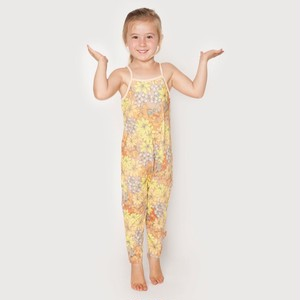 【mini seea】Chimi Kids Jumpsuit - Neo
