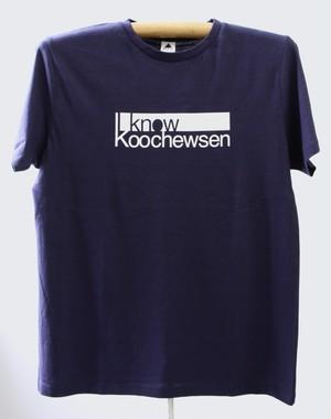 愛のクウチュウ戦 Tシャツ