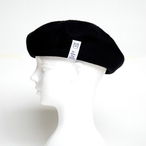 osanpo béret black for women