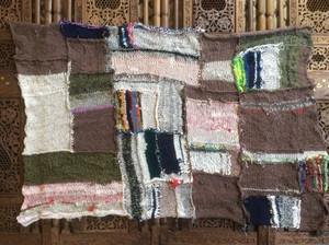Kongaraya shawl S-005