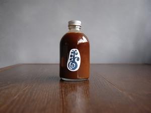 【限定】ジンジャーマサラ (ジンジャーシロップ) ginger syrup masala
