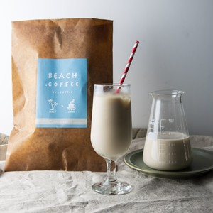 【Beach.Coffee】COLD LATTE 500ml(推奨)×4個