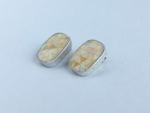 mosaic - shell-