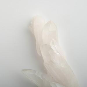 ヒマラヤ クル マニカラン水晶 (クラスター)