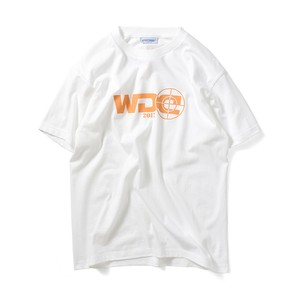 WDC × LFYT SPORT Tee WH