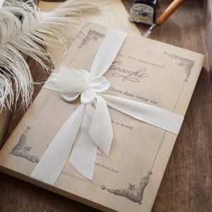 Cocochiのブック~私の花を咲かせましょう~