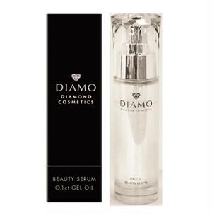 オールインワン・ジェルオイル美容液|ディアモ(ダイヤモンドパウダー配合化粧品)
