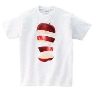 りんご Tシャツ