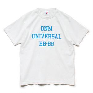 DENIME TEE DNM UNIVERSAL