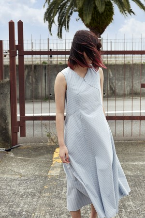 Apiary Dress_HA / E20SS-HA-DR01