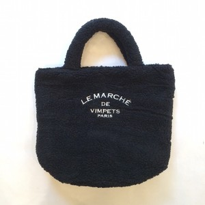 LE MARCHE BORE TOTE BAG