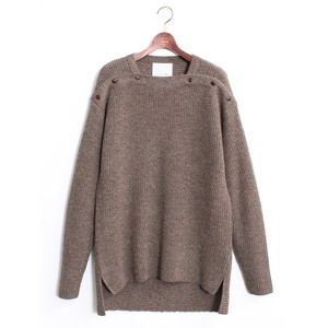 KARESANSUI Knit -Brown