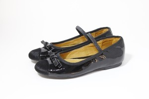 Ribon Pumps (black)