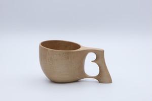 6 mogu cup M(楓材)
