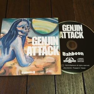 [CD] Genjin Attack