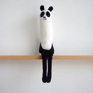 ルルさんのパンダ