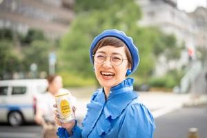【10/12 17:00~大阪】青い人とお茶