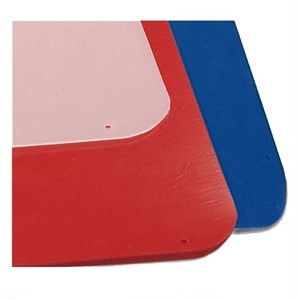NA/1700/B Pair of splash guards in polyethylene