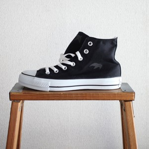 ALL STAR_5.5_Rhine Stone DP Hi BK