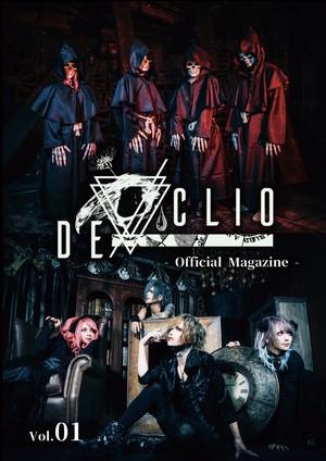 Official Magazine -Vol.1-