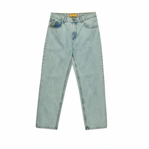 POLAR SKATE CO(ポーラー) / 90'S JEANS -LIGHT BLUE-