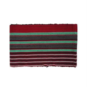 ヨルバの伝統布「アショ・オケ」布 5 / Yoruba Aso-oke 5