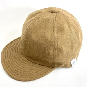 the factory made - organic cap